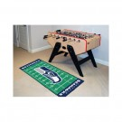 "Seattle Seahawks 30"" x 72"" Football Field Runner"