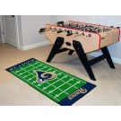 "St. Louis Rams 30"" x 72"" Football Field Runner"
