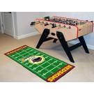"Washington Redskins 30"" x 72"" Football Field Runner"