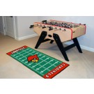 "Louisville Cardinals 30"" x 72"" Football Field Runner"