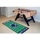 """Penn State Nittany Lions 30"""" x 72"""" Football Field Runner"""