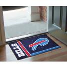 "Buffalo Bills 19"" x 30"" Uniform Inspired Starter Floor Mat"