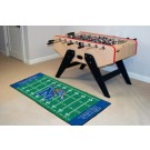 "Memphis Tigers 30"" x 72"" Football Field Runner"
