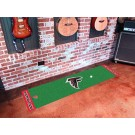 "Atlanta Falcons 18"" x 72"" Putting Green Runner"