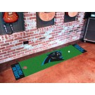 "Carolina Panthers 18"" x 72"" Putting Green Runner"