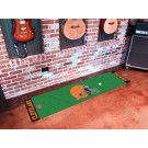 "Cleveland Browns 18"" x 72"" Putting Green Runner"