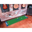 "Los Angeles Dodgers 18"" x 72"" Putting Green Runner"
