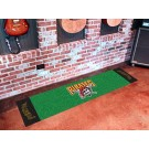 "Pittsburgh Pirates 18"" x 72"" Putting Green Runner"