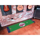 "Minnesota Twins 18"" x 72"" Putting Green Runner"