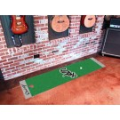 "Chicago White Sox 18"" x 72"" Putting Green Runner"