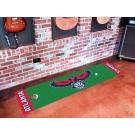 "Atlanta Hawks 18"" x 72"" Putting Green Runner"