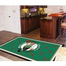 Boston Celtics 5' x 8' Area Rug