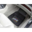 "Cleveland Cavaliers 18"" x 27"" Heavy Duty Vinyl Auto Floor Mat (Set of 2 Car Mats)"