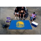 Golden State Warriors 5' x 8' Ulti Mat