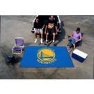 Golden State Warriors 5' x 8' Ulti Mat