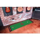 "Houston Rockets 18"" x 72"" Putting Green Runner"
