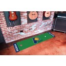 "Indiana Pacers 18"" x 72"" Putting Green Runner"