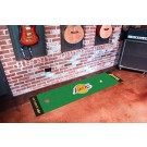 """Los Angeles Lakers 18"""" x 72"""" Putting Green Runner"""
