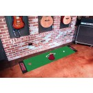 "Miami Heat 18"" x 72"" Putting Green Runner"
