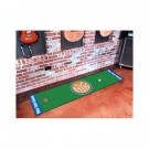 "New York Knicks 18"" x 72"" Putting Green Runner"