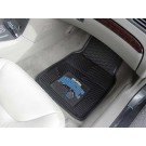 "Orlando Magic 18"" x 27"" Heavy Duty Vinyl Auto Floor Mat (Set of 2 Car Mats)"