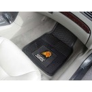 "Phoenix Suns 18"" x 27"" Heavy Duty Vinyl Auto Floor Mat (Set of 2 Car Mats)"
