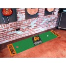 "Phoenix Suns 18"" x 72"" Putting Green Runner"