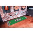 "San Antonio Spurs 18"" x 72"" Putting Green Runner"