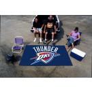 Oklahoma City Thunder 5' x 8' Ulti Mat