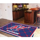 Washington Wizards 5' x 8' Area Rug
