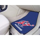 "Washington Wizards 18"" x 27"" Auto Floor Mat (Set of 2 Car Mats)"