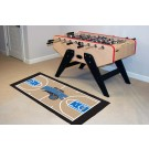 "Orlando Magic 24"" x 44"" Basketball Court Runner"