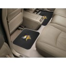 "Minnesota Vikings 14"" x 17"" Utility Mat (Set of 2)"