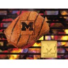 Michigan Wolverines Fan Brand (Set of 2) - Branding Irons