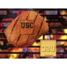 USC Trojans Fan Brand (Set of 2) - Branding Irons