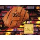 USC Trojans Fan Brand (Set of 2) - Branding Irons