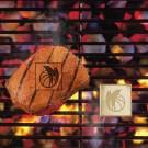 Dallas Mavericks Fan Brand (Set of 2) - Branding Irons