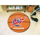 "Washington Wizards 27"" Basketball Mat"