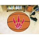 "Toronto Raptors 27"" Basketball Mat"
