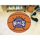 "Sacramento Kings 27"" Basketball Mat"