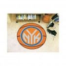"New York Knicks 27"" Basketball Mat"