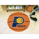 "Indiana Pacers 27"" Basketball Mat"