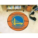 "Golden State Warriors 27"" Basketball Mat"
