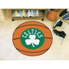 "Boston Celtics 27"" Basketball Mat"