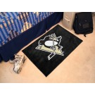 "Pittsburgh Penguins 19"" x 30"" Starter Mat"