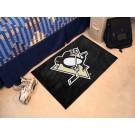"Pittsburgh Penguins 19"" x 30"" Starter Mat"