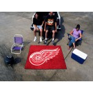 Detroit Red Wings 5' x 6' Tailgater Mat