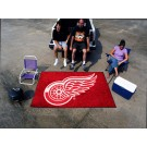 Detroit Red Wings 5' x 8' Ulti Mat