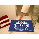"""Edmonton Oilers 34"""" x 45"""" All Star Floor Mat"""
