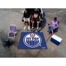 Edmonton Oilers 5' x 6' Tailgater Mat